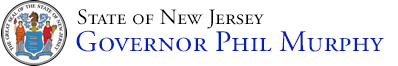 Graphic : State of New Jersey Seal
